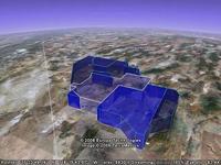 Dibujando en Google Earth 4