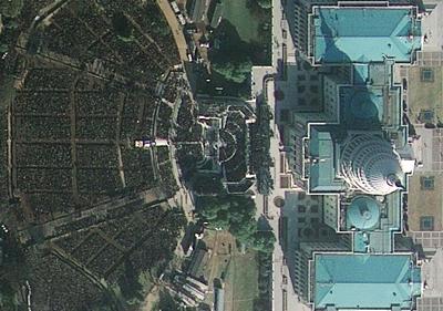 Capitolio Barack Obama