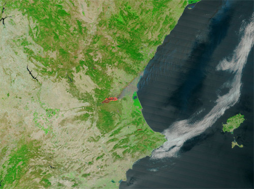 Incendios de Valencia 29 de junio