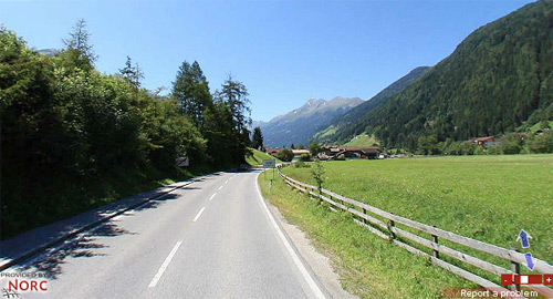 Valle de Stubai